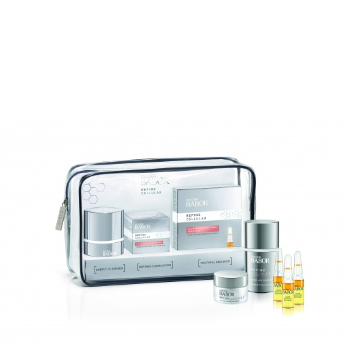 DOCTOR BABOR Refine Travel Set