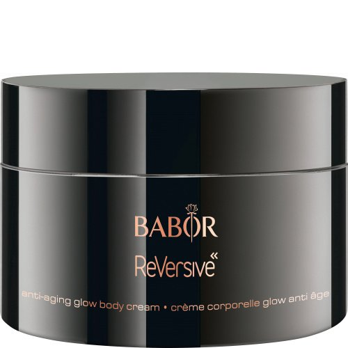 anti-aging glow body cream
