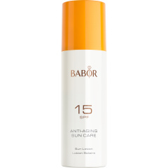 SUN SPRAY LOTION SPF 15