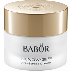 Anti-Stress Cream