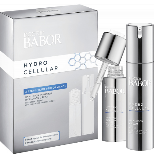 HYDRO CELLULAR set Cream & Serum