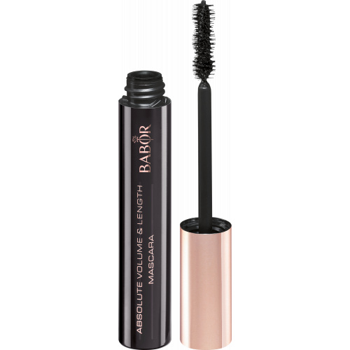 Absolute Volume&Length Mascara